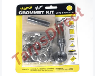Grommet Repair Kit