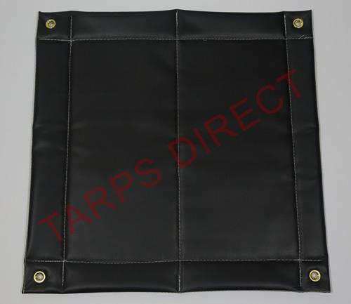 Insulated Vinyl Tarp from Tarps Online